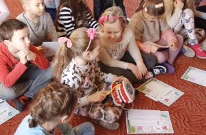 """Akcja """"Uśmiech dziecka"""" pod patronatem prezydenta Skarżyska"""