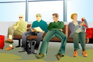 Czy rzeczywiście tak długie oczekiwanie na leczenie stomatologiczne w ramach NFZ?