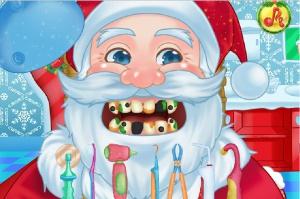 Dentysto, a ty co dostałeś od twojego pacjenta pod choinkę?