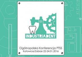 Industriadent, czyli jak na Śląsku organizowane są konferencje przez PTSS