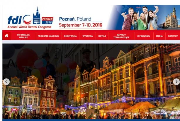 FDI wypromuje Poznań? 10 powodów, dlaczego dentyści zrobią to najlepiej.