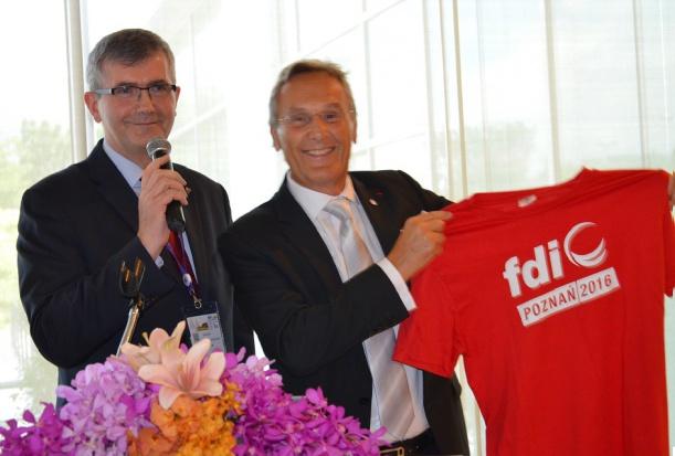 Co zawdzięczasz FDI, a co FDI Tobie?
