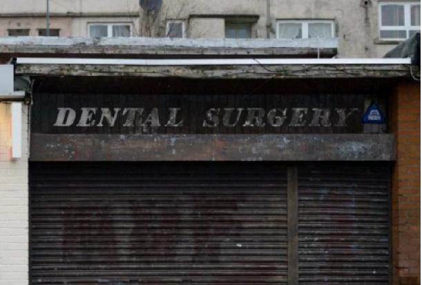 5,6 tys. osób w śmiertelnym niebezpieczeństwie z powodu beztroskiego dentysty