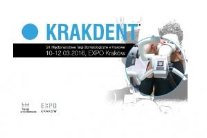 KRAKDENT® 2016: rekordowa powierzchnia, aby sprostać popytowi wystawców