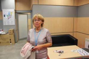 Ewa Mastalerz: nie może się nie udać