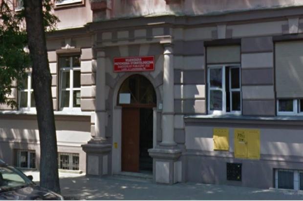 RPO zrzuci się na remont Kliniki Centrum Stomatologii UM w Lublinie