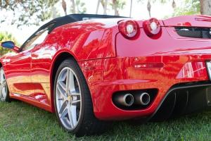 Jak dentysta do Ferrari dorabiał