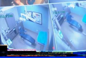 Dentysta molestował pacjentki pod czujnym okiem kamery
