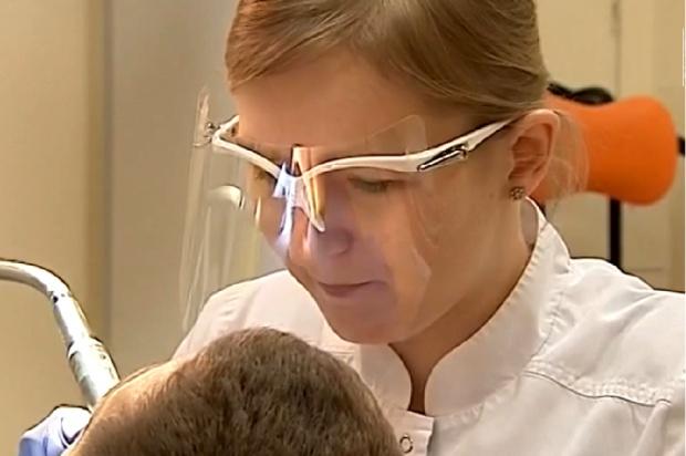 Magdalena Jamróz najlepszą dentystką Podkarpacia
