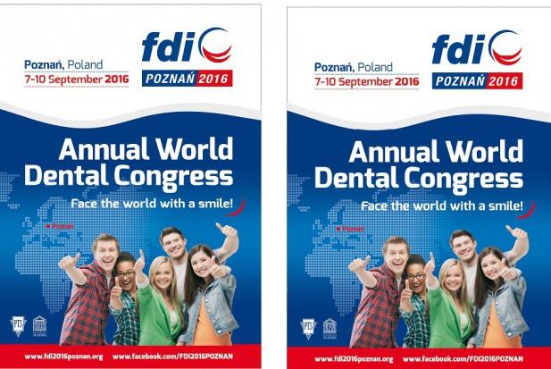 Kongres FDI w Poznaniu – czas to pieniądz