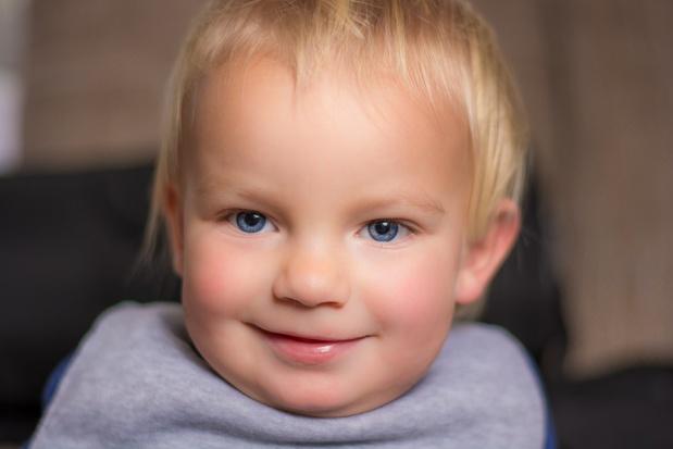 Choroba próchnicowa u dzieci w wieku do 5 lat