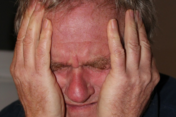 Egzaltowanie powikłaniami po leczeniu stomatologicznym