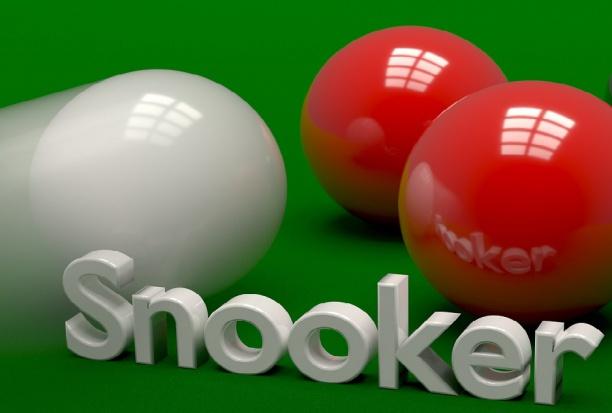 Dentyści sponsorują snookera