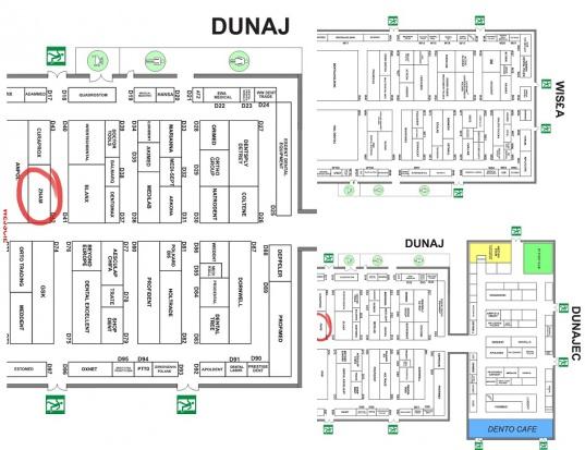 Krakdent: Dlaczego warto odwiedzić stoisko D42 w hali Dunaj?