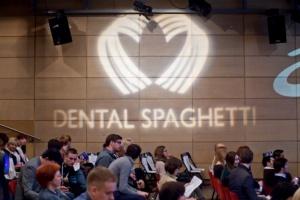 Spektakularny Dental Spaghetti podczas Krakdent 2016