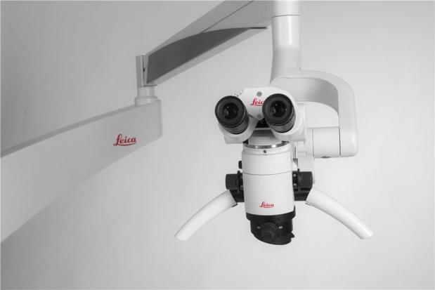Mikroskop chirurgiczny Leica M320 - raport użytkownika