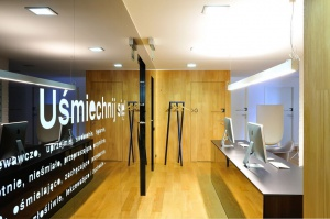 Międzynarodowe wyróżnienie dla Dentim Clinic