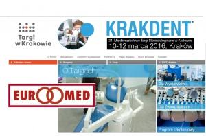 Krakdent, a więc EUR-MED Polska, a więc Planmeca