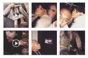 Zamieszanie wokół wyrywanych zębów Kim Kardashian