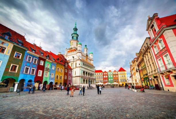 Kongres FDI w Poznaniu: nowe fakty