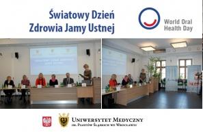 ŚDZJU:  UM we Wrocławiu przestrzega i zachęca