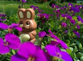 Gorzka strona Wielkanocy