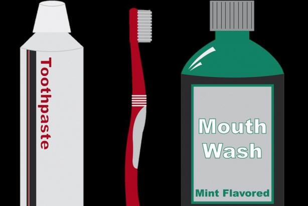 Płyn do płukania ust może zwiększać ryzyko raka głowy i szyi