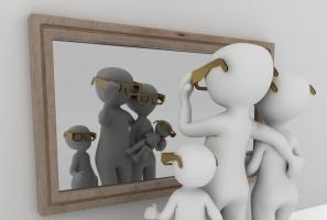Interaktywne lustro będzie pomagać dentystom?