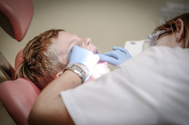 Siemiatycze troszczą się o zęby najmłodszych