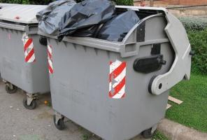 Co Ministerstwo Zdrowia robi w sprawie odpadów medycznych