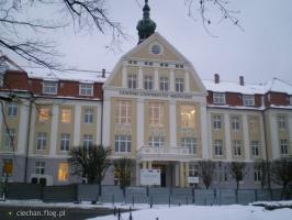 Rekrutacja na Gdańskim Uniwersytecie Medycznym