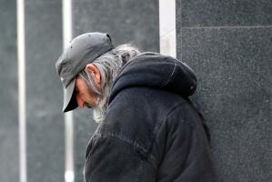 Dentysta dla bezdomnych