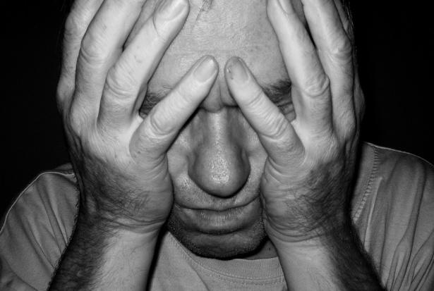 Depresja nie sprzyja przyjmowaniu się implantów