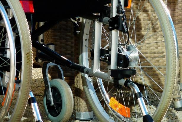 Opieka stomatologiczna nad osobami niepełnosprawnymi: czas na zmiany