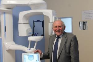 Tomografia stożkowa (II): wszczepiasz implanty? Musisz o tym wiedzieć.