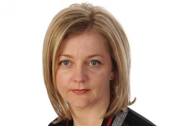 Dr Anna Lella szefową ERO FDI