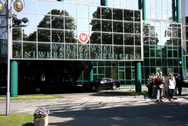 Warszawa: rekrutacja na wydział lekarsko-dentystyczny