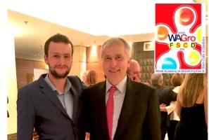 Maciej Michalak, pierwszy Polak w gronie WAGro!
