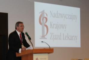 Maciej Hamankiewicz: zasada liberté, égalité, fraternité działa także w kwestii regulaminu wyborów