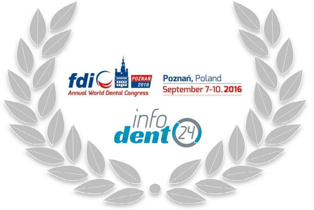 Wiemy kto pojedzie z infoDENT24.pl na FDI 2016 w Poznaniu. Wyniki konkursu.