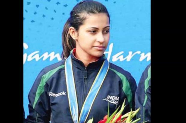 Dentystka na igrzyskach w Rio