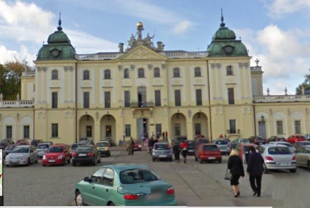 Praca wykładowcy na UM w Białymstoku