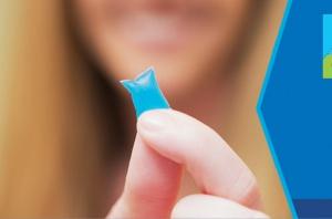 Kosmiczna pasta do zębów
