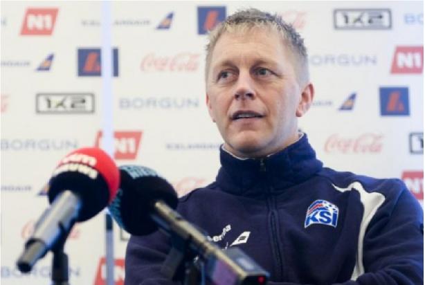 Euro 2016: Dentysta poprowadzi Islandię podczas mistrzostw w piłce nożnej