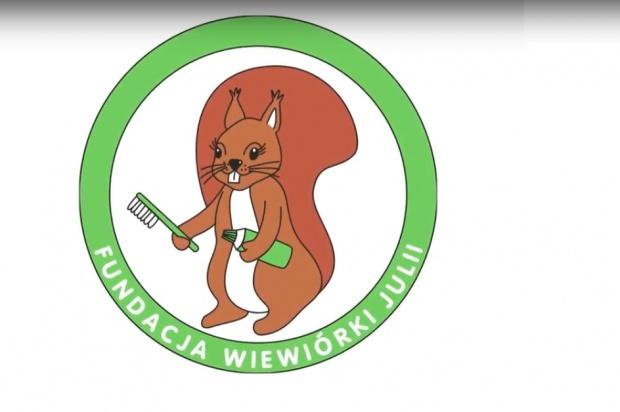 Fundacja Wiewiórka Julia zadomowiona w Słupsku