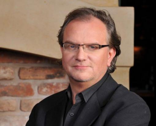 Prof. Andrzej Wojtowicz: Kongres CAMLOG  - kamienie milowe w implantologii