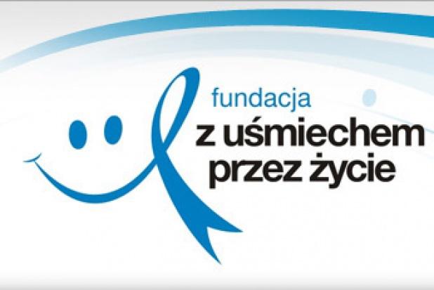 """Fundacja """"Z uśmiechem przez życie"""" w Żorach"""