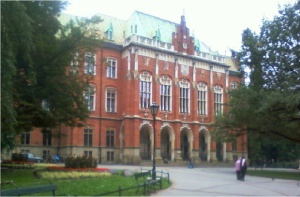 CM-UJ Kraków: Usługa rekrutacji studentów z krajów skandynawskich