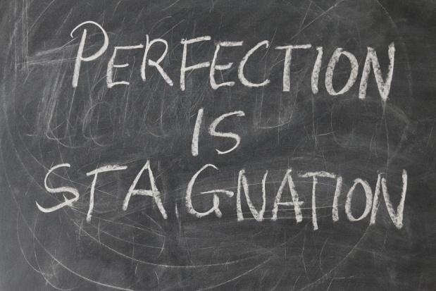 Czy dentysta jest skazany na perfekcjonizm?