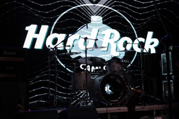 Hard Rock Camlog